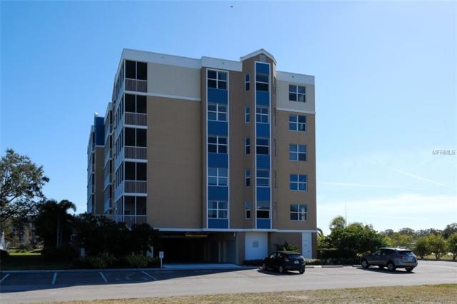 960 Starkey Road #5304, Largo, FL 33771 (MLS #U7844569) :: Team Bohannon Keller Williams, Tampa Properties