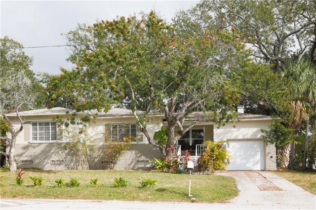 817 S Evergreen Avenue, Clearwater, FL 33756 (MLS #U7844572) :: The Duncan Duo Team