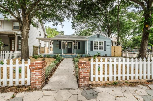 2030 12TH Street N, St Petersburg, FL 33704 (MLS #U7844585) :: The Duncan Duo Team