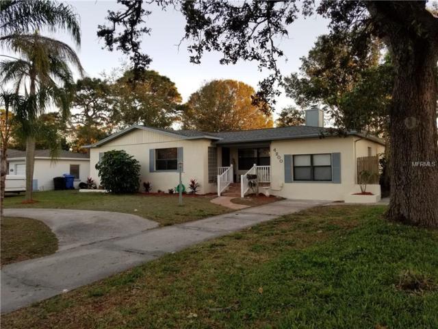 4200 32ND Avenue N, St Petersburg, FL 33713 (MLS #U7844601) :: Burwell Real Estate