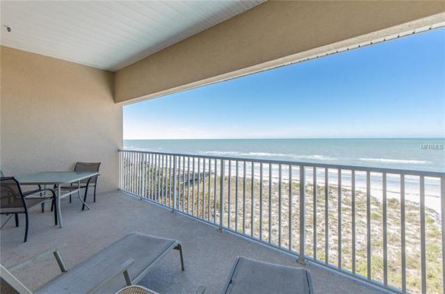 102 Gulf Boulevard #404, Indian Rocks Beach, FL 33785 (MLS #U7844662) :: The Lockhart Team