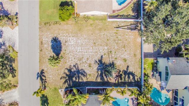 4TH Avenue N, Tierra Verde, FL 33715 (MLS #U7844664) :: The Lockhart Team