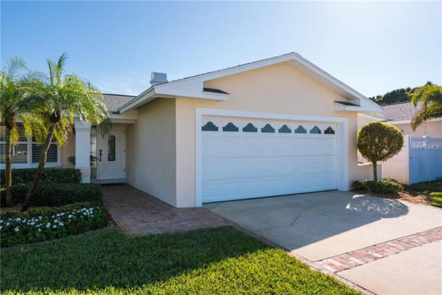 715 116TH Avenue, Treasure Island, FL 33706 (MLS #U7844695) :: Gate Arty & the Group - Keller Williams Realty