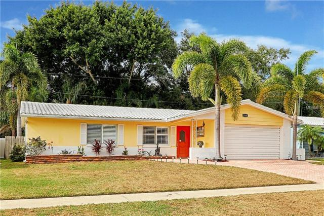 1546 Simmons Drive, Clearwater, FL 33756 (MLS #U7844743) :: Griffin Group