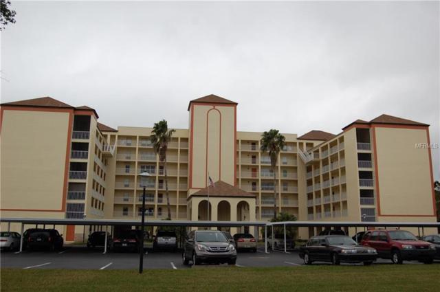 9000 Commodore Drive #206, Seminole, FL 33776 (MLS #U7844750) :: Revolution Real Estate