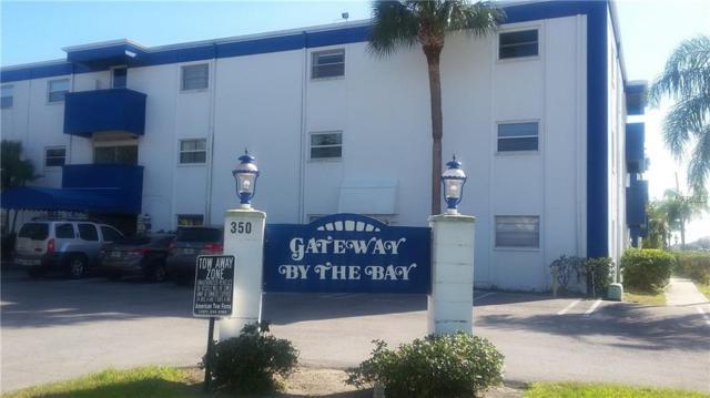 350 N 79TH Avenue N #316, St Petersburg, FL 33702 (MLS #U7844775) :: Griffin Group