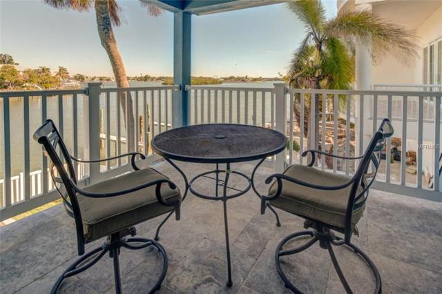 412 16TH Avenue, Indian Rocks Beach, FL 33785 (MLS #U7844792) :: The Lockhart Team