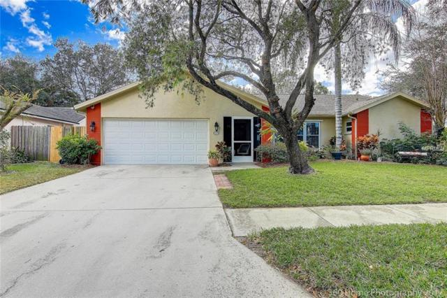 2167 Cypress Point Drive N, Clearwater, FL 33763 (MLS #U7844797) :: Griffin Group