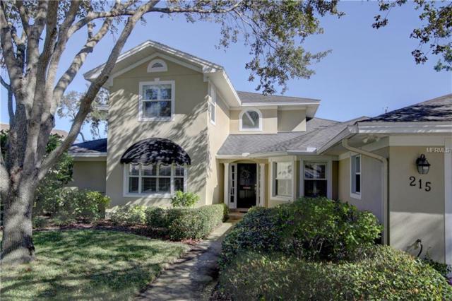 215 Osceola Road, Belleair, FL 33756 (MLS #U7844803) :: Revolution Real Estate