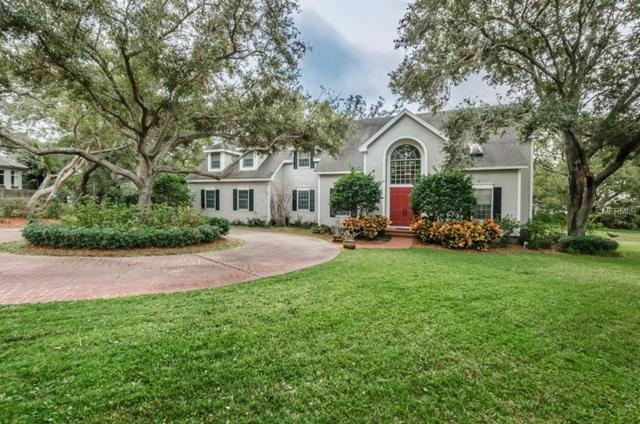 2 West Lane, Belleair, FL 33756 (MLS #U7844804) :: Burwell Real Estate