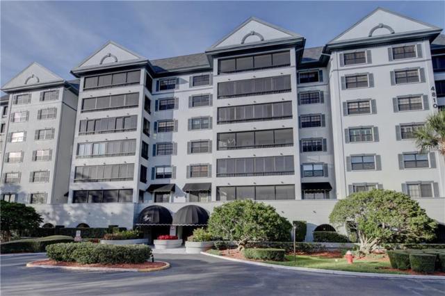 14810 Rue De Bayonne 4G, Clearwater, FL 33762 (MLS #U7844816) :: Revolution Real Estate