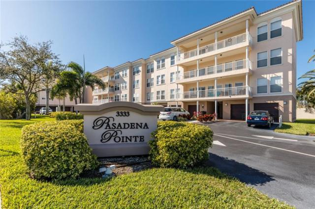 3333 Pasadena Avenue S B3, South Pasadena, FL 33707 (MLS #U7844879) :: Team Pepka