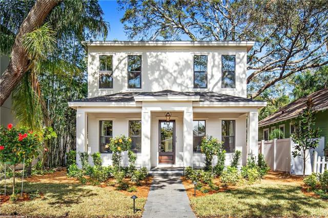 319 12TH Avenue NE, St Petersburg, FL 33701 (MLS #U7844901) :: The Lockhart Team