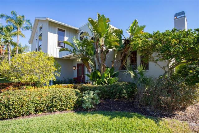 413 Monte Cristo Boulevard, Tierra Verde, FL 33715 (MLS #U7844933) :: The Lockhart Team