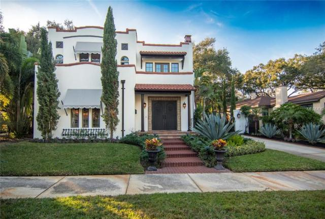 2420 Andalusia Way NE, St Petersburg, FL 33704 (MLS #U7844937) :: The Signature Homes of Campbell-Plummer & Merritt