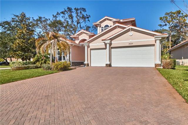 2625 Grand Lakeside Drive, Palm Harbor, FL 34684 (MLS #U7844965) :: Team Virgadamo
