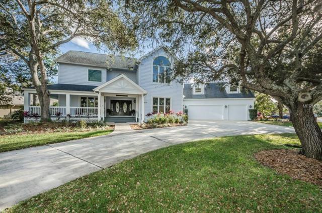 8410 Meadowbrook Drive, Seminole, FL 33777 (MLS #U7844966) :: Revolution Real Estate