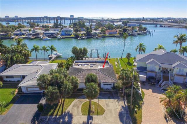 3870 Belle Vista Drive E, St Pete Beach, FL 33706 (MLS #U7844987) :: Team Pepka