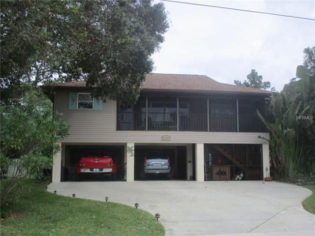 363 Oak Street, Englewood, FL 34223 (MLS #U7845013) :: The BRC Group, LLC