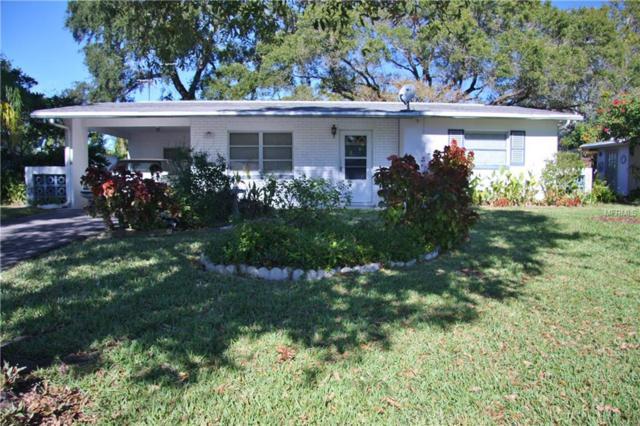 3095 Huntington Drive, Largo, FL 33771 (MLS #U7845018) :: Revolution Real Estate