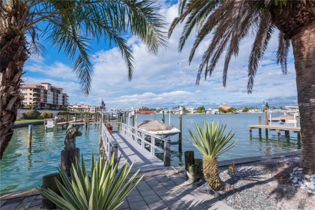 150 Punta Vista Drive, St Pete Beach, FL 33706 (MLS #U7845026) :: The Lockhart Team