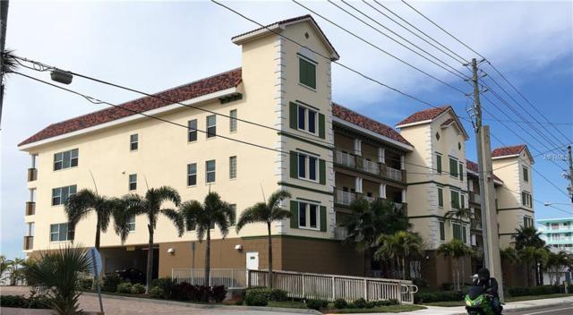 14010 Gulf Boulevard #403, Madeira Beach, FL 33708 (MLS #U7845028) :: Team Pepka