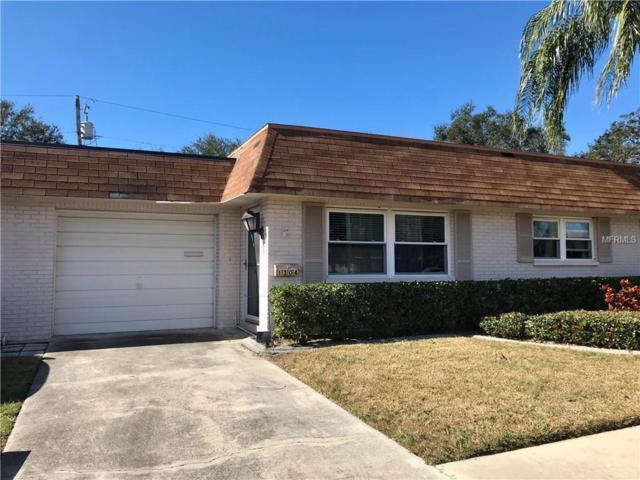 1304 Cara Drive #0, Largo, FL 33771 (MLS #U7845034) :: Revolution Real Estate