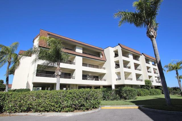 103 1ST Street E #211, Tierra Verde, FL 33715 (MLS #U7845041) :: Team Pepka