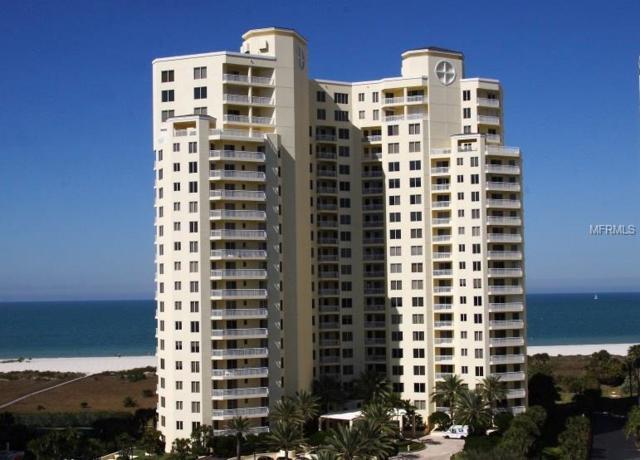 1200 Gulf Boulevard #1101, Clearwater Beach, FL 33767 (MLS #U7845048) :: Team Pepka