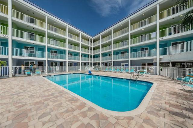 445 S Gulfview Boulevard #325, Clearwater Beach, FL 33767 (MLS #U7845065) :: Revolution Real Estate