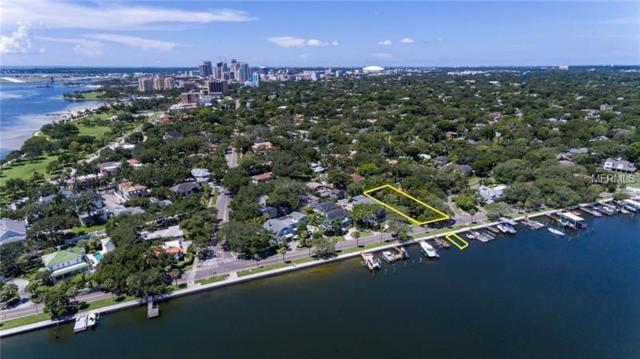 1896 Coffee Pot Boulevard NE, St Petersburg, FL 33704 (MLS #U7845076) :: The Duncan Duo Team