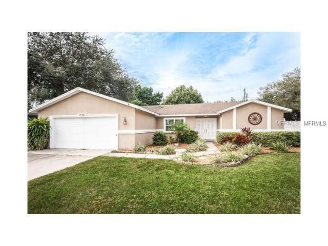 1370 Whitacre Drive, Clearwater, FL 33764 (MLS #U7845105) :: Revolution Real Estate