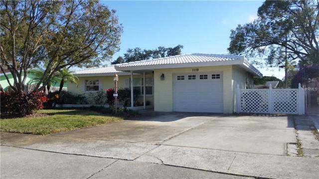 1119 7TH Avenue NE, Largo, FL 33770 (MLS #U7845116) :: Revolution Real Estate