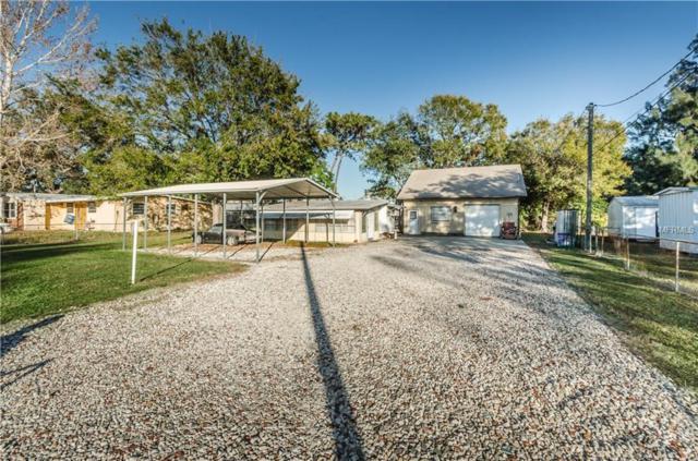 13243 & 13233 Faxton Street, Clearwater, FL 33760 (MLS #U7845128) :: Revolution Real Estate