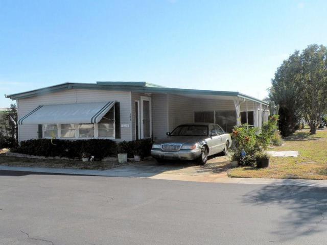 228 Royal Palm Circle #228, Largo, FL 33778 (MLS #U7845131) :: Revolution Real Estate