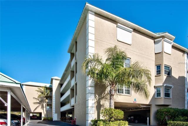 399 150TH Avenue #202, Madeira Beach, FL 33708 (MLS #U7845163) :: The Lockhart Team