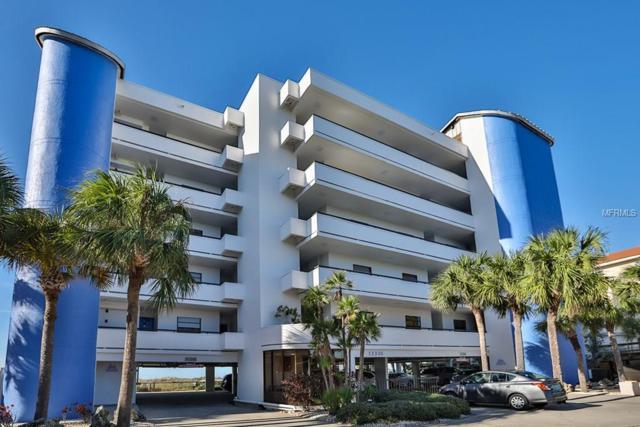 13336 Gulf Boulevard #401, Madeira Beach, FL 33708 (MLS #U7845185) :: The Lockhart Team