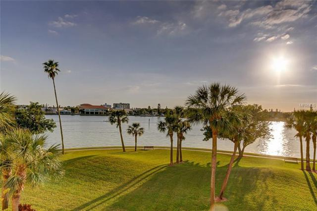 7892 Sailboat Key Boulevard S #203, South Pasadena, FL 33707 (MLS #U7845255) :: Zarghami Group