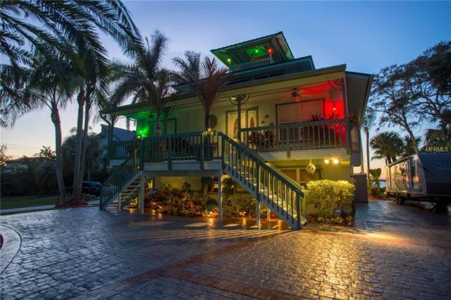 610 Shore Drive E, Oldsmar, FL 34677 (MLS #U7845284) :: Delgado Home Team at Keller Williams