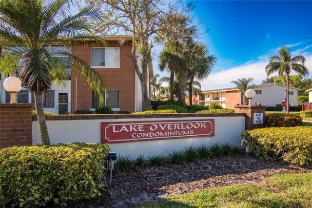 4540 Overlook Drive NE #245, St Petersburg, FL 33703 (MLS #U7845302) :: The Lockhart Team