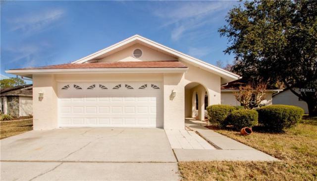 9833 Middlecoff Drive, New Port Richey, FL 34655 (MLS #U7845343) :: Team Virgadamo