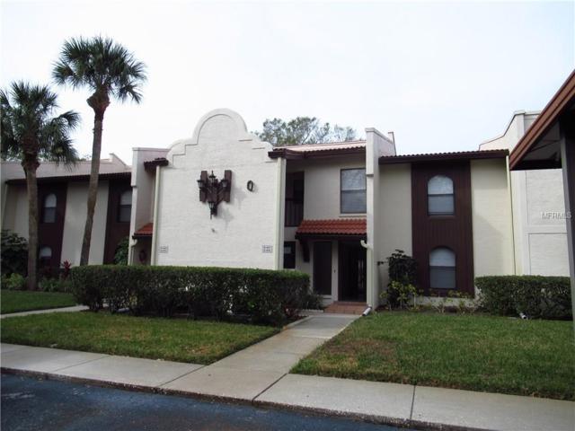 3505 Tarpon Woods Boulevard O402, Palm Harbor, FL 34685 (MLS #U7845422) :: Team Virgadamo