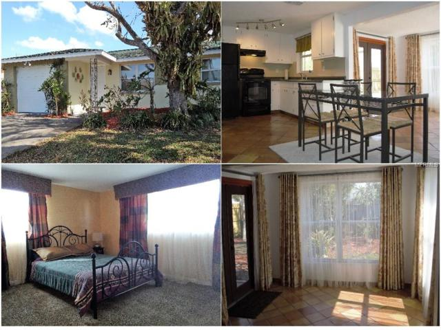 10604 Hibiscus Drive, Port Richey, FL 34668 (MLS #U7845440) :: Team Virgadamo