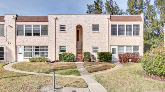 217 Cedarwood Circle #217, Largo, FL 33777 (MLS #U7845653) :: Lovitch Realty Group, LLC