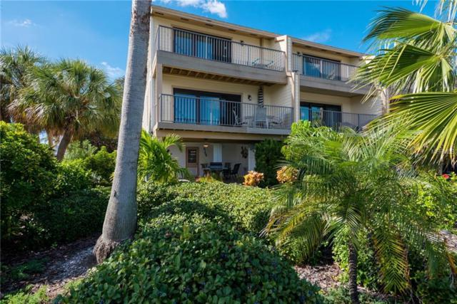 135 92ND Avenue #1, Treasure Island, FL 33706 (MLS #U7845774) :: The Duncan Duo Team