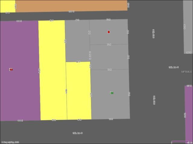 1800 Block 34TH Street S, St Petersburg, FL 33711 (MLS #U7845806) :: Griffin Group