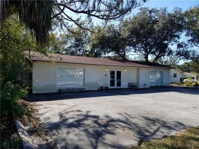 1467 Belleair Road, Clearwater, FL 33756 (MLS #U7845816) :: Griffin Group