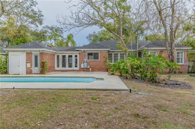 156 Bosphorous Avenue, Tampa, FL 33606 (MLS #U7845818) :: Gate Arty & the Group - Keller Williams Realty