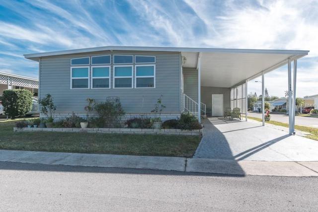 29250 Us Highway 19 N #588, Clearwater, FL 33761 (MLS #U7845966) :: The Duncan Duo Team