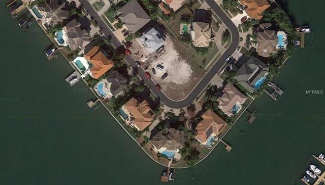 6207 Pasadena Point Boulevard S, Gulfport, FL 33707 (MLS #U7846036) :: The Duncan Duo Team